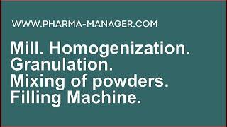 Нержавеющие фильтр-сетки для фармацевтического производства на www.Pharma-Manager.com(, 2013-02-22T15:02:35.000Z)