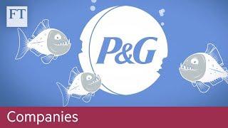 The P&G/Peltz battle explained