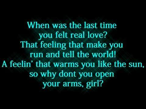 Iyaz - Even More (Lyrics Video) HD