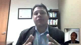 Interview of Matthew Peterson by bqinvestraining.com