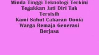Lagu PLKN 2004