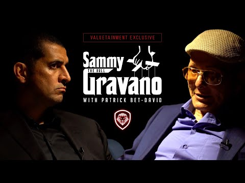 Mafia Underboss Sammy Garavano Breaks Silence After 20 Years