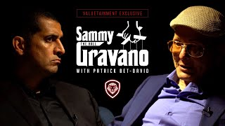 Mafia Underboss Sammy Gravano Breaks Silence After 20 Years
