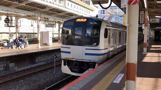 【廃車】横須賀・総武快速線 E217系 横クラ Y-45編成