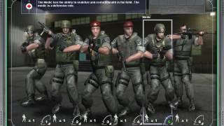 Global Operations - Mission 7: Uganda