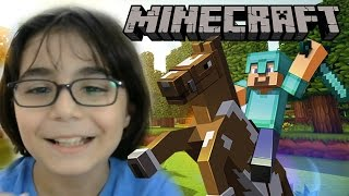 Minecraft Master Builders 17. Bölüm Games Time BKT