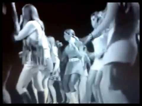 Top Of The Pops 1960s  Dancing Girls