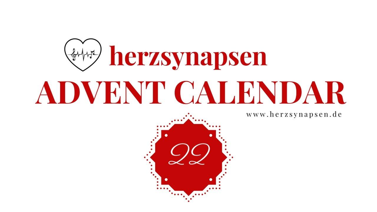 Declan McKenna in Herzsynapsen advent calendar - YouTube