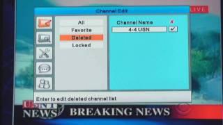ChannelMaster CM-7000 DTV Converter Setup [HD]