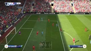 FIFA 15 DEMO PC 1920*1080 Max Set
