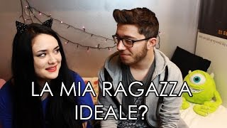 LA MIA RAGAZZA IDEALE? feat Murielboom