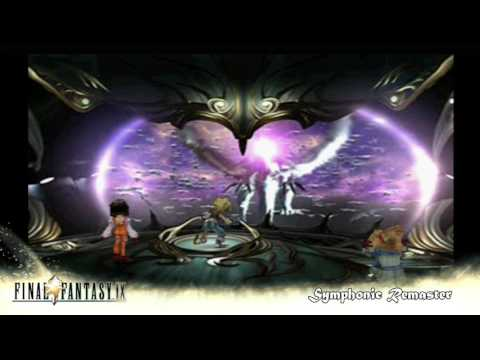 Final Fantasy IX OST Symphonic Remaster : 4 - 12 - Silver Dragon