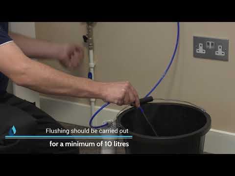 Waterlogic 2 Firewall™   Installation