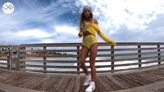 Hit Song Mashup - SING OFF ♫ Shuffle Dance/Cutting Shape (Music video) Tropical House | ELEMENTS