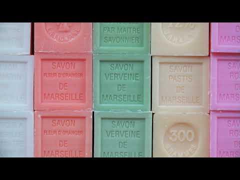 Savonnerie Marseillaise De La Licorne, Véritable Savon De Marseille