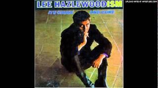 Lee Hazlewood - It's Dark In My Heart - 1967