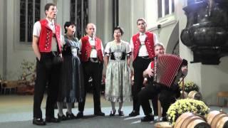 Jodlergruppe Hirschberg - I glaube