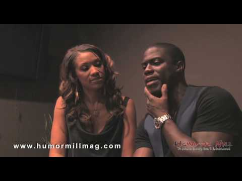 Humor Mill TV At Shaq's Comedy All Star Jam Episode 3