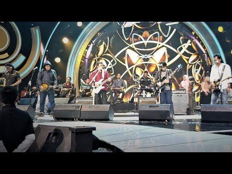 dokumen dibalik Live Indosiar KEREN INSTRUMENTAL SONETA; Lagu begadang