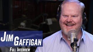 Jim Gaffigan - Performing for Billionaires, Jeffrey Epstein Conspiracy, Jeff Bezos - Jim & Sam