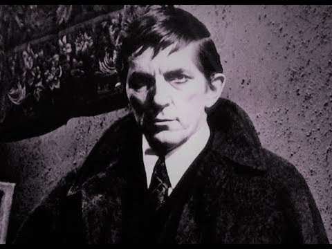 Dark Shadows -  Barnabas enters Maggie's room