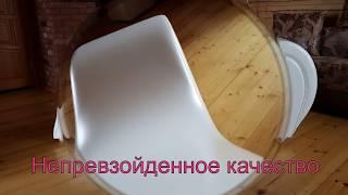 видео Недорогие качественные стулья в Москве от производителя
