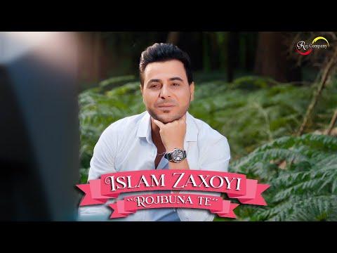 Islam Zaxoyi - ROJBUNA TE - Official VIDEO 2020 - By Roj Company