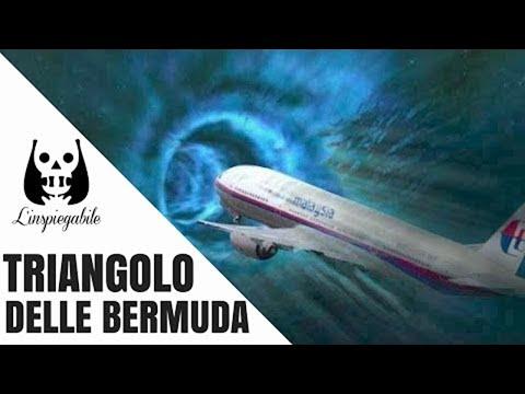 Triangolo delle Bermuda: 5 teorie che spiegherebbero il suo mistero