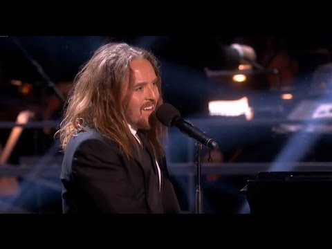 Hope  (Groundhog Day) by Tim Minchin at the 2017 Olivier Awards