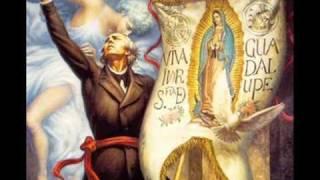 LA GUERRA DE INDEPENDENCIA EN MEXICO