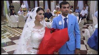 Красивая свадьба 2 Джабраил Эльнара Алматы (Верхняя Пятилетка Узынагач)