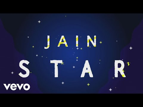 Jain - Star (Lyrics Video)