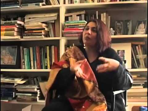 Chandra Mohanty's 'Under Western Eyes'