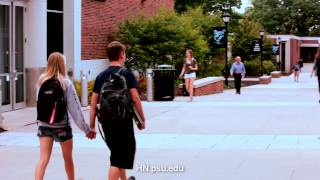 Penn State Hazleton Campus