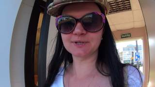 видео Отель Екатерининский квартал (Бархатные сезоны) отель 3* (Сочи, Россия), отзывы, цены на размещение, раннее бронирование 2018