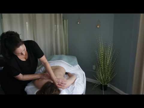 Surfside Spa - Massage