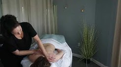 Surfside Spa - Massage