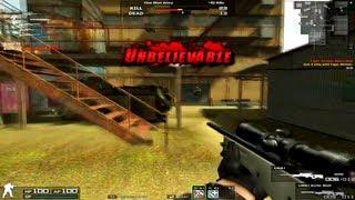 Combat Arms Top 5 Plays - Week 67!