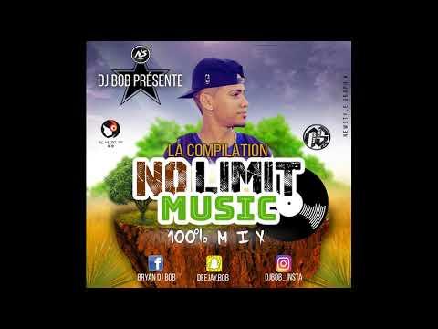Bum Tum X Dj Phil X Ragga- Twerk [No Limit Music - Dj BOB] 2017