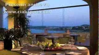 Porto Cervo Hotel 5 stelle Colonna Beach Resort Costa Smeralda su www.ciakspot.com