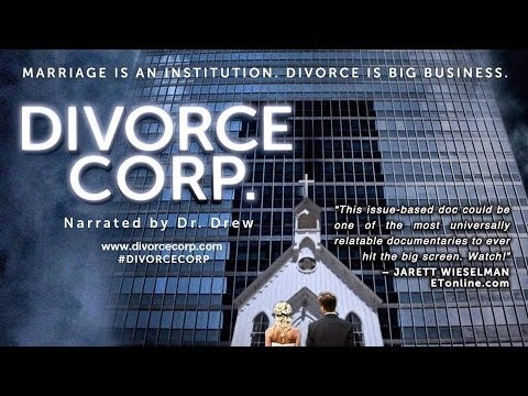 Divorce Corp. Documentary on Family Law with Joseph Sorge