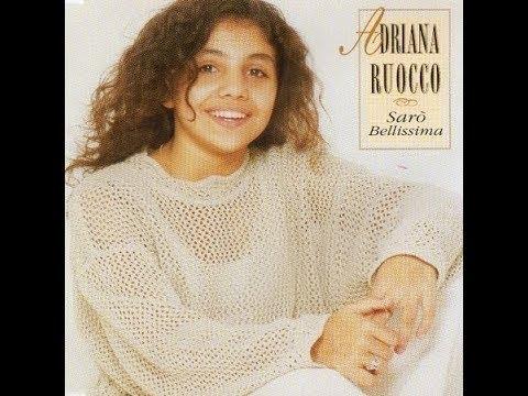 Adriana Ruocco - Sarò bellissima (Sanremo Giovani '96) by Gian - Audio HQ