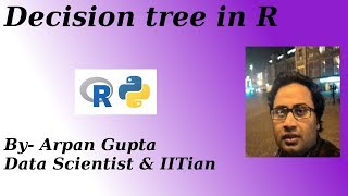 Decision Tree in R