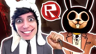 TIME TO GO INSANE AND KILL! - Roblox Murder Mystery 2