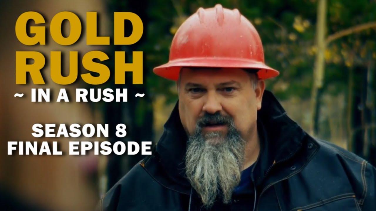 Gold Rush In A Rush Recap Season 8 Episode 20 The Spoils Of War