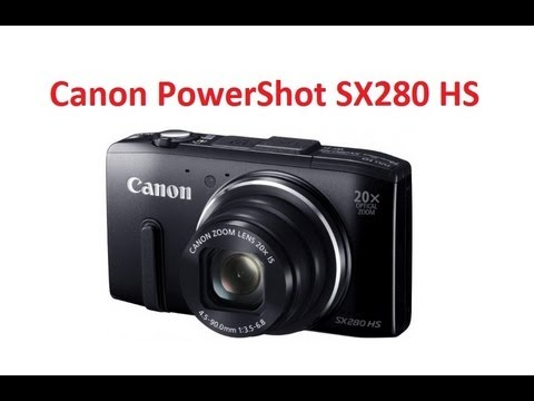 Canon PowerShot SX280 Digital Camera price in Pakistan ... |Canon Powershot Sx280