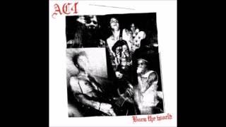 AC4 - Burn The World [SUEDE - 2014]