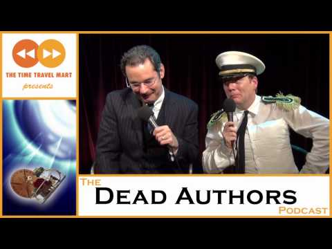 Chapter 45 [Part 1]: L. Ron Hubbard, featuring Andrew Daly