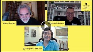 Pasquale Catalano - Soundtrack City in Pillole #13
