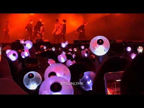 190615 We Are Bulletproof Pt.2 BTS(방탄소년단) 5th Muster In Busan